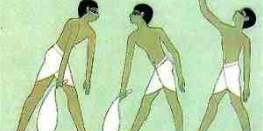древний спорт